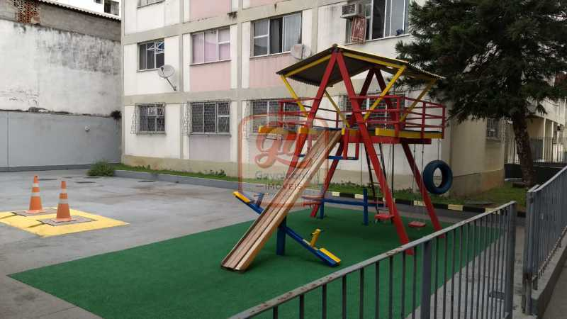 IMG-20201027-WA0004 - Apartamento 2 quartos à venda Praça Seca, Rio de Janeiro - R$ 148.000 - AP2121 - 6