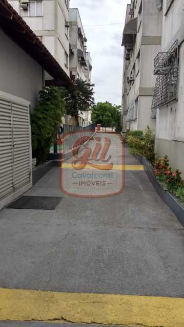 IMG-20201027-WA0006 - Apartamento 2 quartos à venda Praça Seca, Rio de Janeiro - R$ 148.000 - AP2121 - 3