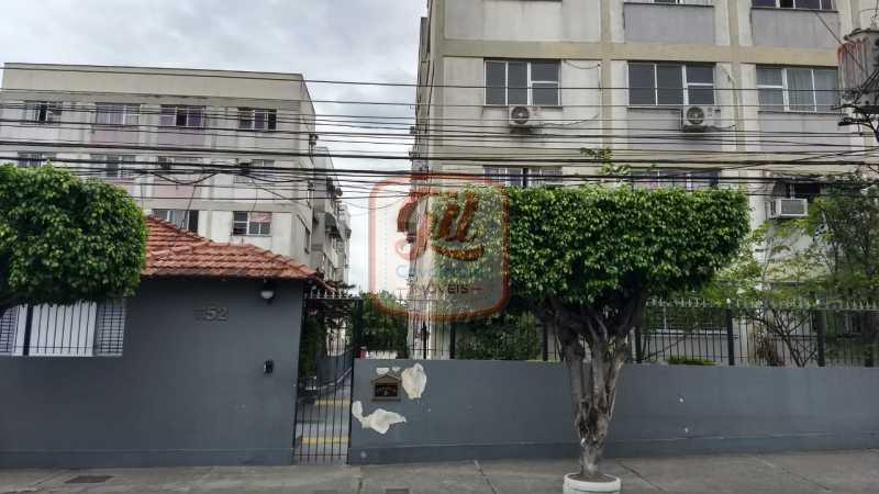 IMG-20201027-WA0007 - Apartamento 2 quartos à venda Praça Seca, Rio de Janeiro - R$ 148.000 - AP2121 - 1