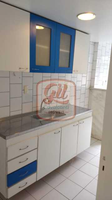IMG-20201027-WA0008 - Apartamento 2 quartos à venda Praça Seca, Rio de Janeiro - R$ 148.000 - AP2121 - 12
