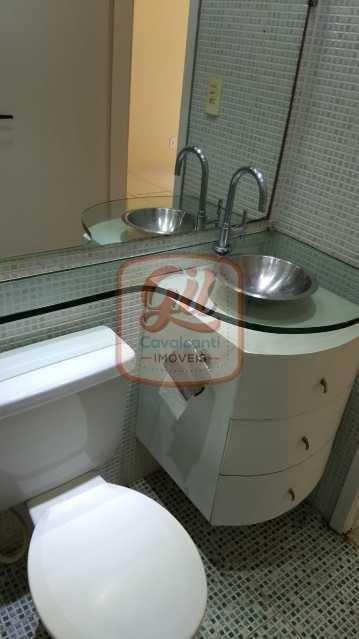 IMG-20201027-WA0009 - Apartamento 2 quartos à venda Praça Seca, Rio de Janeiro - R$ 148.000 - AP2121 - 16