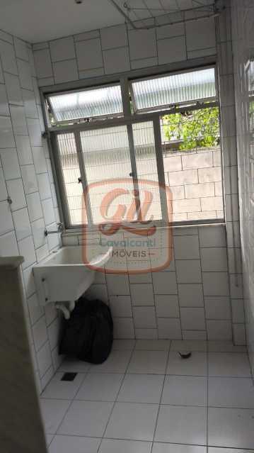 WhatsApp Image 2020-08-13 at 2 - Apartamento 2 quartos à venda Praça Seca, Rio de Janeiro - R$ 148.000 - AP2121 - 15