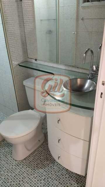 WhatsApp Image 2020-08-13 at 2 - Apartamento 2 quartos à venda Praça Seca, Rio de Janeiro - R$ 148.000 - AP2121 - 17