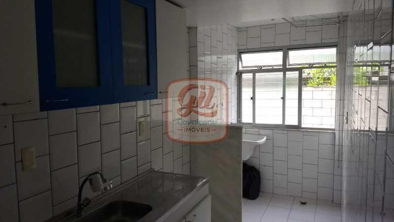 WhatsApp Image 2020-08-13 at 2 - Apartamento 2 quartos à venda Praça Seca, Rio de Janeiro - R$ 148.000 - AP2121 - 13