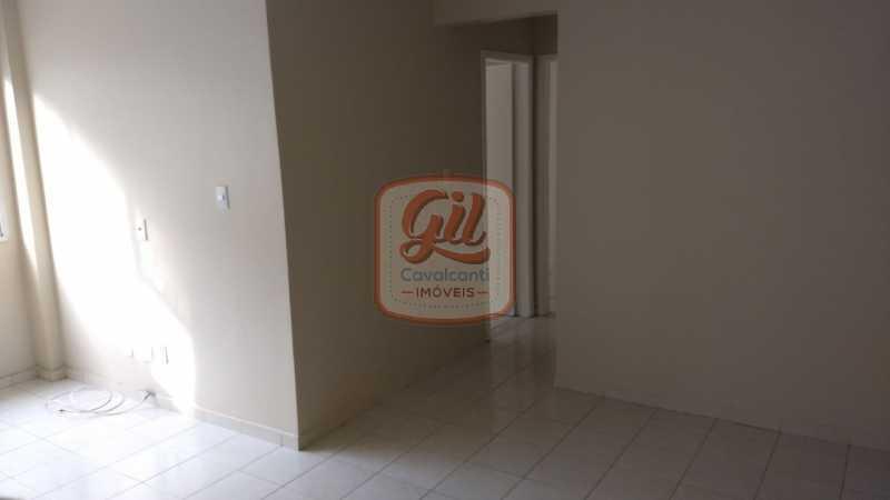 WhatsApp Image 2020-08-13 at 2 - Apartamento 2 quartos à venda Praça Seca, Rio de Janeiro - R$ 148.000 - AP2121 - 9
