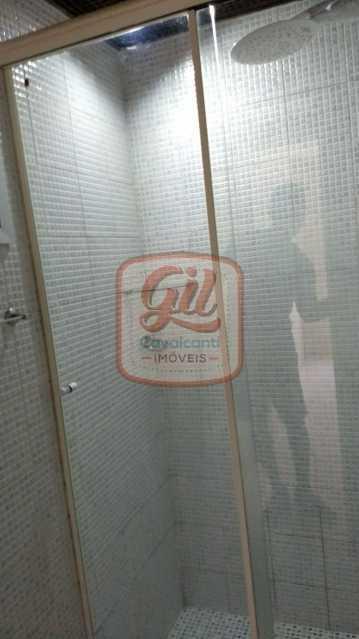 WhatsApp Image 2020-08-13 at 2 - Apartamento 2 quartos à venda Praça Seca, Rio de Janeiro - R$ 148.000 - AP2121 - 19