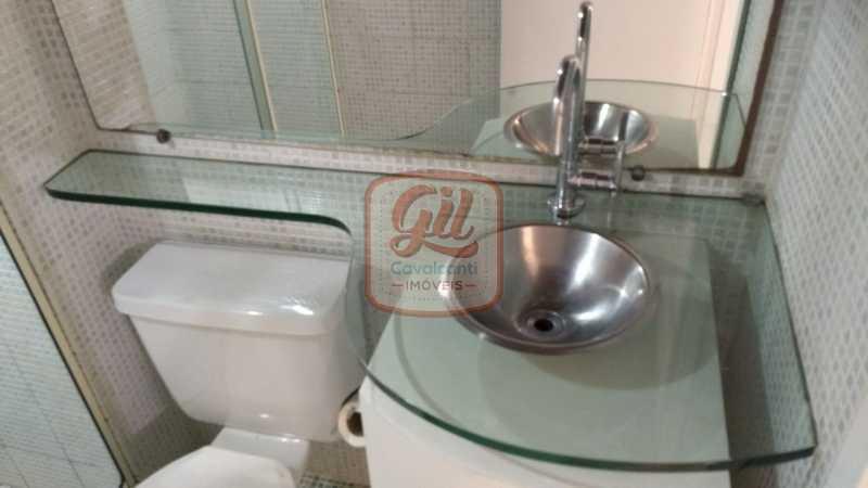 WhatsApp Image 2020-08-13 at 2 - Apartamento 2 quartos à venda Praça Seca, Rio de Janeiro - R$ 148.000 - AP2121 - 20