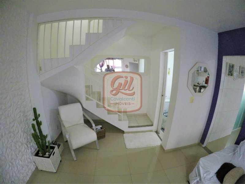 2ba2a8ad-5d83-483e-9ff1-6e53c0 - Casa em Condomínio 3 quartos à venda Pechincha, Rio de Janeiro - R$ 500.000 - CS2555 - 6
