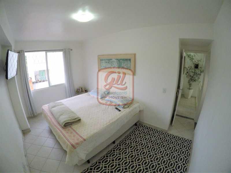 50ad1135-73fb-4f66-911c-053eb4 - Casa em Condomínio 3 quartos à venda Pechincha, Rio de Janeiro - R$ 500.000 - CS2555 - 16
