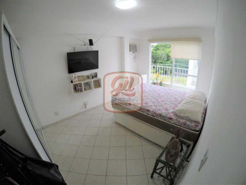 90d17ba3-2d99-4dc9-97be-11812f - Casa em Condomínio 3 quartos à venda Pechincha, Rio de Janeiro - R$ 500.000 - CS2555 - 13