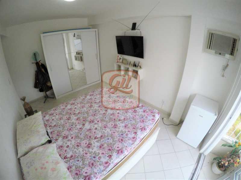 388e8372-a096-4753-9706-98ad46 - Casa em Condomínio 3 quartos à venda Pechincha, Rio de Janeiro - R$ 500.000 - CS2555 - 12
