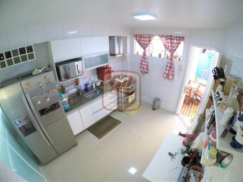 586cbddd-8b9d-4f09-8e3c-50d173 - Casa em Condomínio 3 quartos à venda Pechincha, Rio de Janeiro - R$ 500.000 - CS2555 - 7