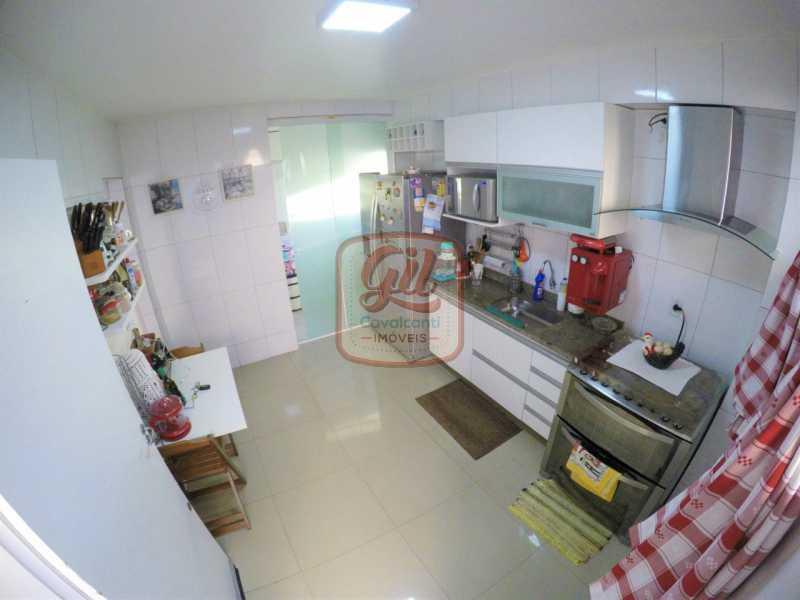 28974dec-080f-4967-9e14-f3014f - Casa em Condomínio 3 quartos à venda Pechincha, Rio de Janeiro - R$ 500.000 - CS2555 - 8