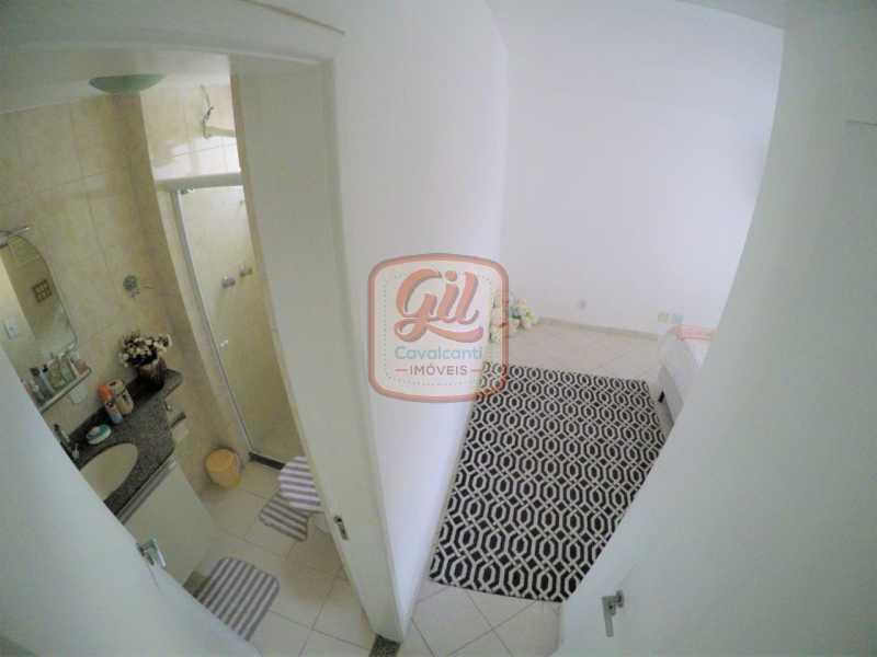 213302ee-685d-4a0d-876c-182230 - Casa em Condomínio 3 quartos à venda Pechincha, Rio de Janeiro - R$ 500.000 - CS2555 - 20