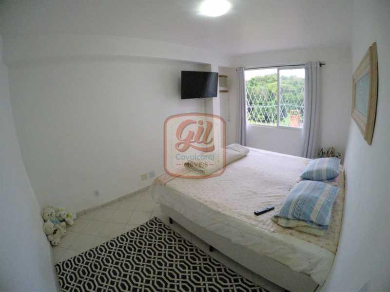 ba9f69c3-91d2-40c1-9d59-93b9fe - Casa em Condomínio 3 quartos à venda Pechincha, Rio de Janeiro - R$ 500.000 - CS2555 - 19