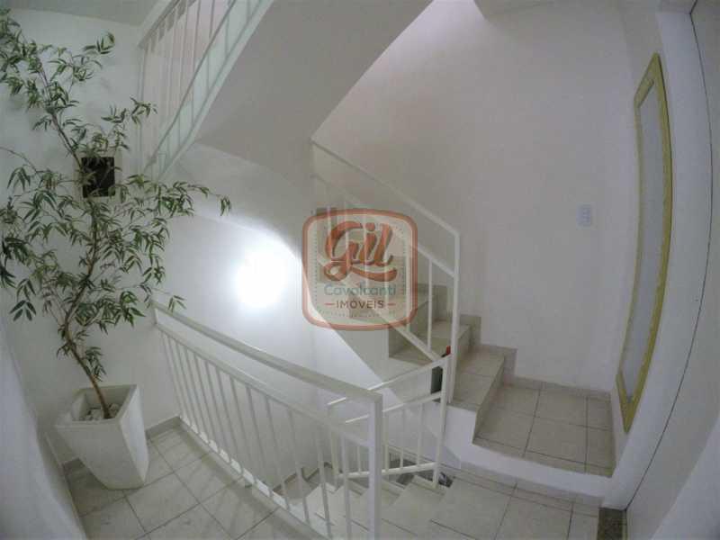ee8ef90b-6023-4f9c-8cc8-d453dd - Casa em Condomínio 3 quartos à venda Pechincha, Rio de Janeiro - R$ 500.000 - CS2555 - 18