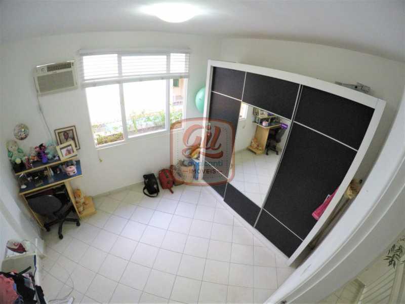 fcbd37ad-a4ca-4492-9e85-1d1877 - Casa em Condomínio 3 quartos à venda Pechincha, Rio de Janeiro - R$ 500.000 - CS2555 - 17