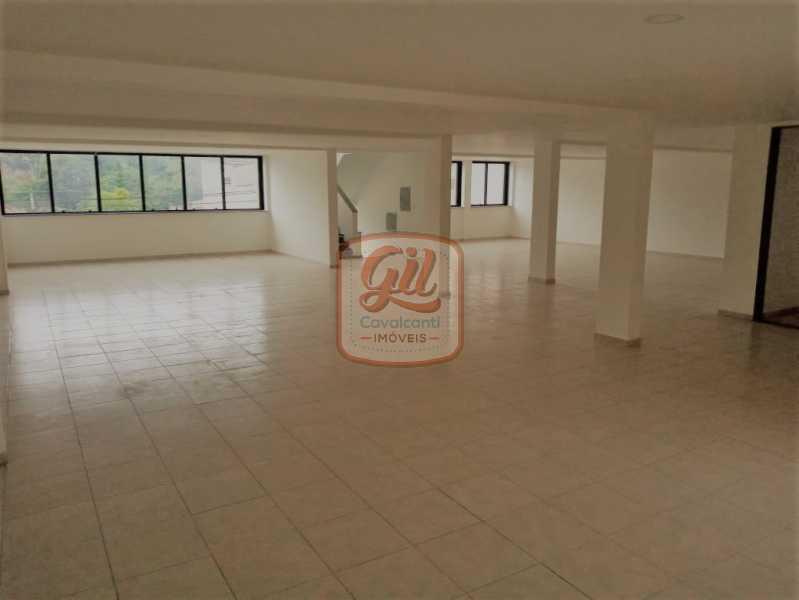 01 - Prédio 730m² à venda Tanque, Rio de Janeiro - R$ 3.000.000 - CM0128 - 9