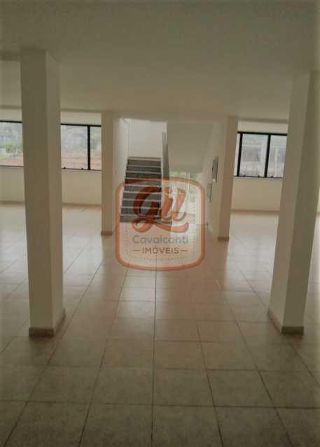 02 - Prédio 730m² à venda Tanque, Rio de Janeiro - R$ 3.000.000 - CM0128 - 8