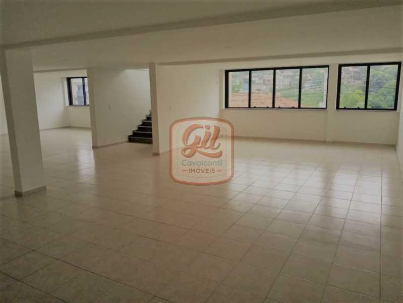 03 - Prédio 730m² à venda Tanque, Rio de Janeiro - R$ 3.000.000 - CM0128 - 10