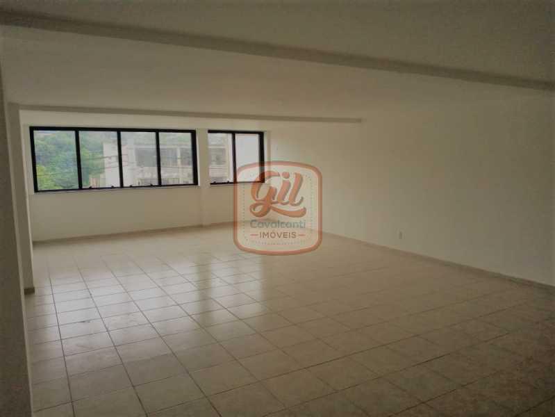 04 - Prédio 730m² à venda Tanque, Rio de Janeiro - R$ 3.000.000 - CM0128 - 12
