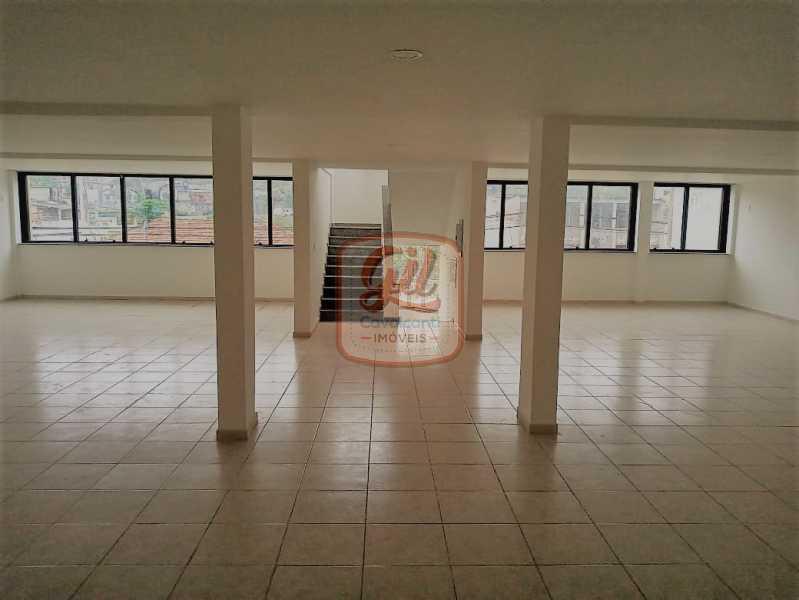 05 - Prédio 730m² à venda Tanque, Rio de Janeiro - R$ 3.000.000 - CM0128 - 11