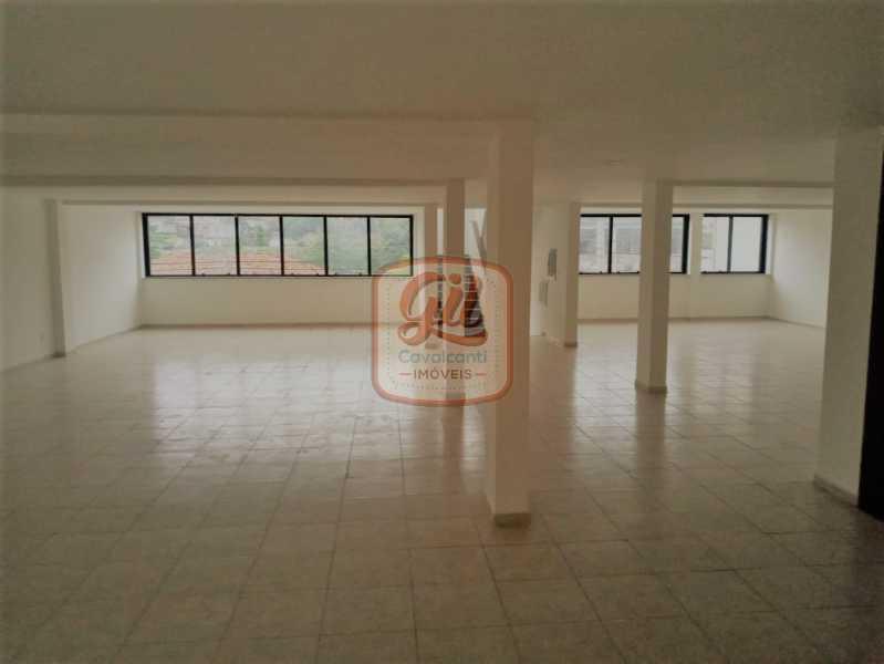 06 - Prédio 730m² à venda Tanque, Rio de Janeiro - R$ 3.000.000 - CM0128 - 13