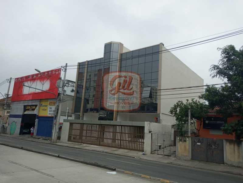 Predio Taquara 3. - Prédio 730m² à venda Tanque, Rio de Janeiro - R$ 3.000.000 - CM0128 - 1