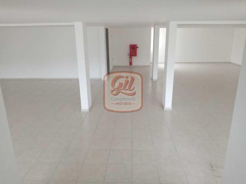 Predio Taquara 7. - Prédio 730m² à venda Tanque, Rio de Janeiro - R$ 3.000.000 - CM0128 - 18