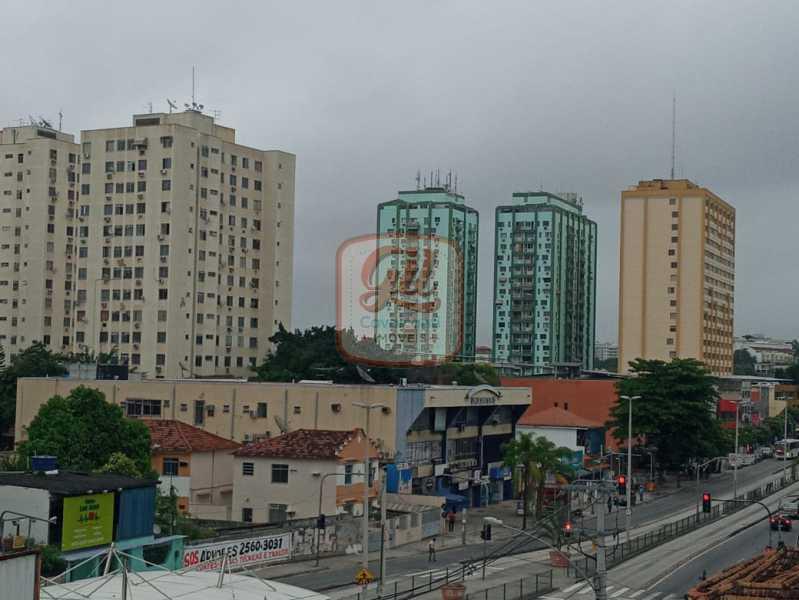 Predio Taquara 9. - Prédio 730m² à venda Tanque, Rio de Janeiro - R$ 3.000.000 - CM0128 - 4