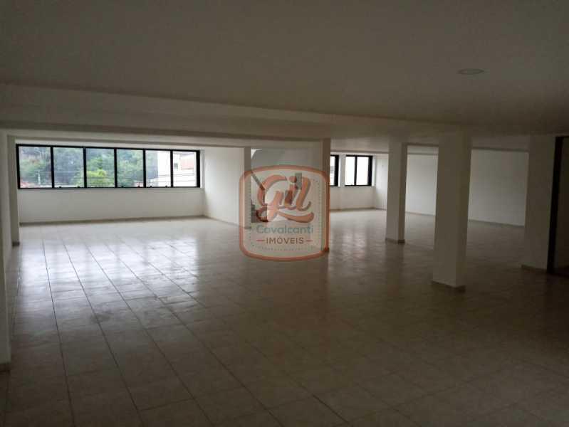 Predio Taquara 13. - Prédio 730m² à venda Tanque, Rio de Janeiro - R$ 3.000.000 - CM0128 - 14
