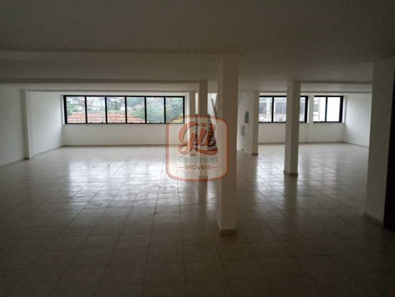 Predio Taquara 20. - Prédio 730m² à venda Tanque, Rio de Janeiro - R$ 3.000.000 - CM0128 - 16