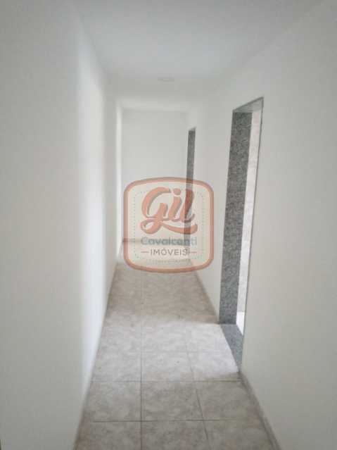 Predio Taquara 21. - Prédio 730m² à venda Tanque, Rio de Janeiro - R$ 3.000.000 - CM0128 - 23