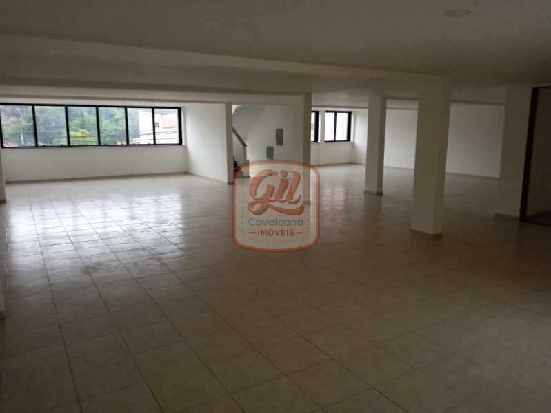 Predio Taquara 23. - Prédio 730m² à venda Tanque, Rio de Janeiro - R$ 3.000.000 - CM0128 - 17