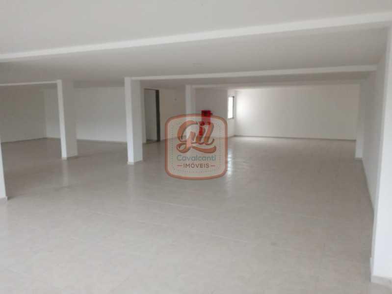 Predio Taquara 24. - Prédio 730m² à venda Tanque, Rio de Janeiro - R$ 3.000.000 - CM0128 - 20