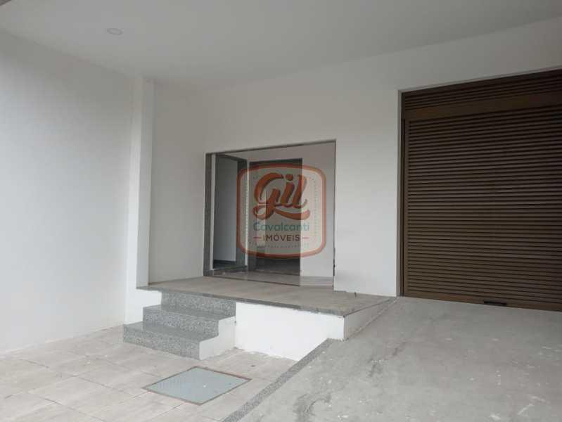 Predio Taquara 27. - Prédio 730m² à venda Tanque, Rio de Janeiro - R$ 3.000.000 - CM0128 - 6