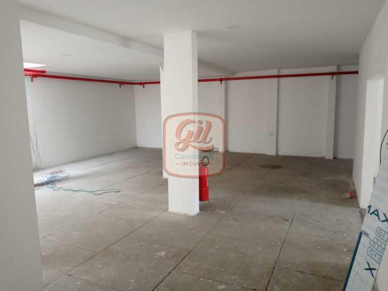 Predio Taquara 35. - Prédio 730m² à venda Tanque, Rio de Janeiro - R$ 3.000.000 - CM0128 - 27