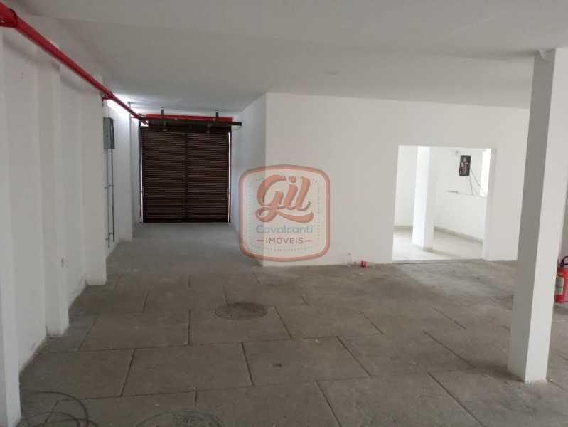 Predio Taquara 37. - Prédio 730m² à venda Tanque, Rio de Janeiro - R$ 3.000.000 - CM0128 - 26