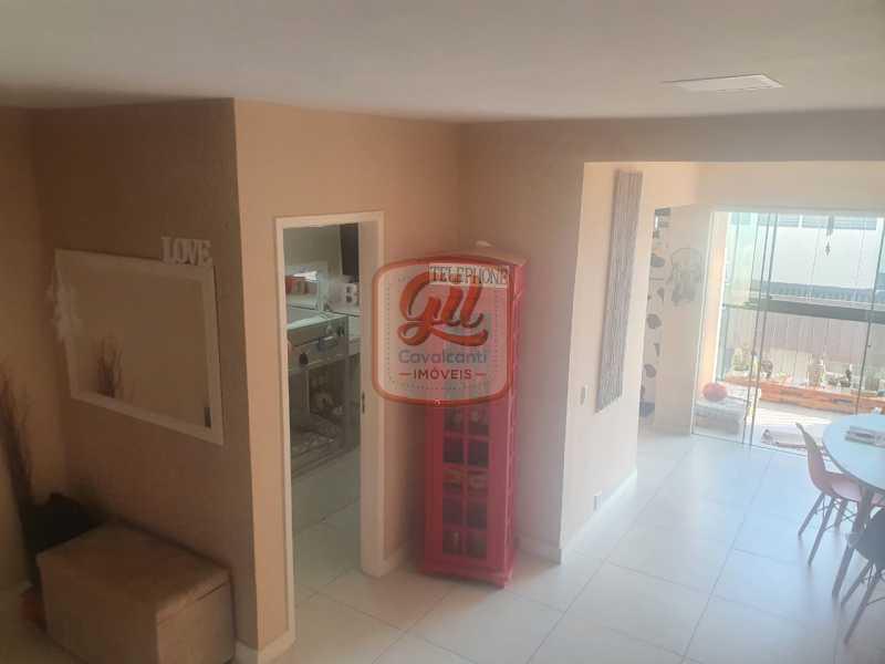 WhatsApp Image 2021-02-04 at 0 - Cobertura 2 quartos à venda Tanque, Rio de Janeiro - R$ 460.000 - CB0241 - 5