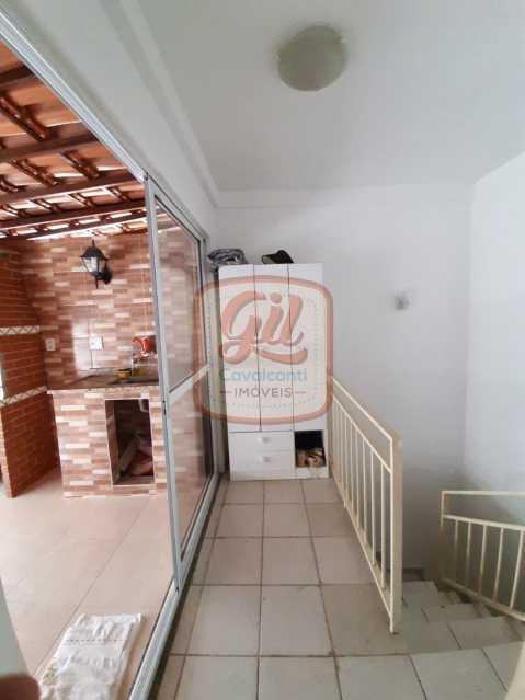 1c6b855c-8b54-4e5c-abdb-03707c - Casa em Condomínio 3 quartos à venda Pechincha, Rio de Janeiro - R$ 525.000 - CS2559 - 14