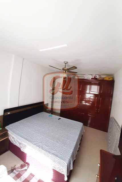 82a2a9c9-ee00-4e6b-a6d3-1a44f3 - Casa em Condomínio 3 quartos à venda Pechincha, Rio de Janeiro - R$ 525.000 - CS2559 - 7