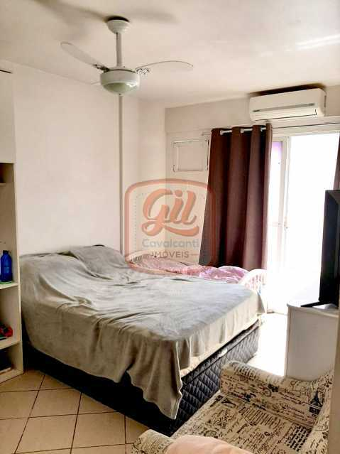 463d3d9b-cd75-4287-862d-b7c58f - Casa em Condomínio 3 quartos à venda Pechincha, Rio de Janeiro - R$ 525.000 - CS2559 - 13