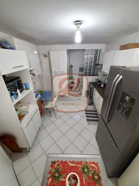 76823ea3-ef9e-4fc2-b4c4-5fa9a0 - Casa em Condomínio 3 quartos à venda Pechincha, Rio de Janeiro - R$ 525.000 - CS2559 - 4