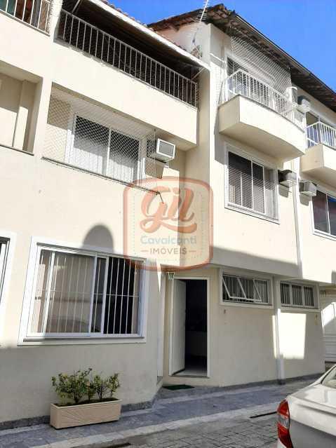 05528595-f06e-480b-a94a-2d95be - Casa em Condomínio 3 quartos à venda Pechincha, Rio de Janeiro - R$ 525.000 - CS2559 - 16