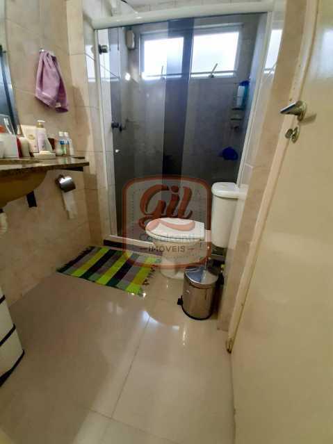 b04406dd-a908-4c0f-978f-aa9674 - Casa em Condomínio 3 quartos à venda Pechincha, Rio de Janeiro - R$ 525.000 - CS2559 - 11