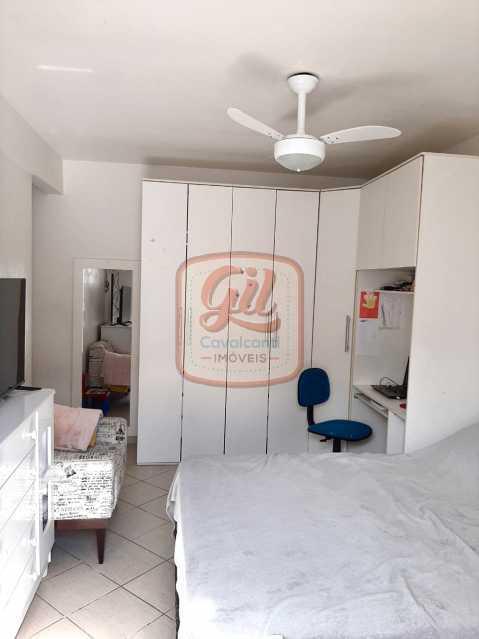 da01ae0e-d55e-471b-8ad1-f81ad0 - Casa em Condomínio 3 quartos à venda Pechincha, Rio de Janeiro - R$ 525.000 - CS2559 - 12