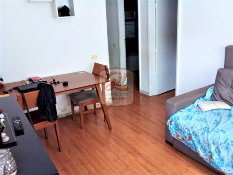 WhatsApp Image 2021-02-20 at 1 - Casa de Vila 4 quartos à venda Taquara, Rio de Janeiro - R$ 410.000 - CS2568 - 10