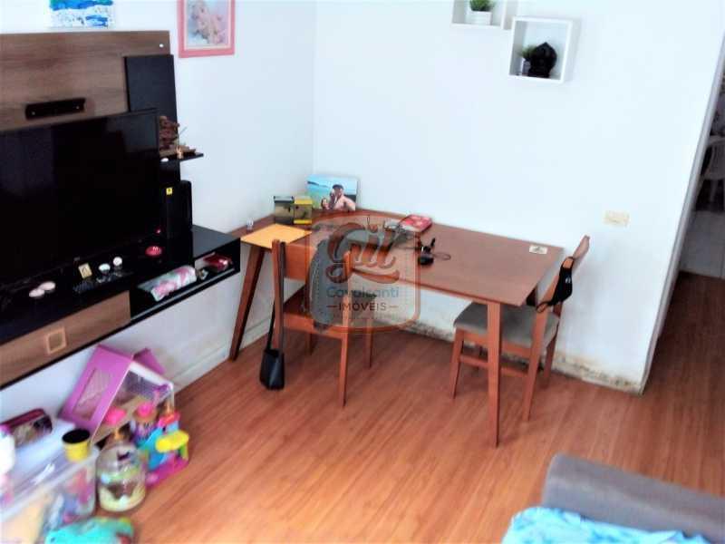 WhatsApp Image 2021-02-20 at 1 - Casa de Vila 4 quartos à venda Taquara, Rio de Janeiro - R$ 410.000 - CS2568 - 11