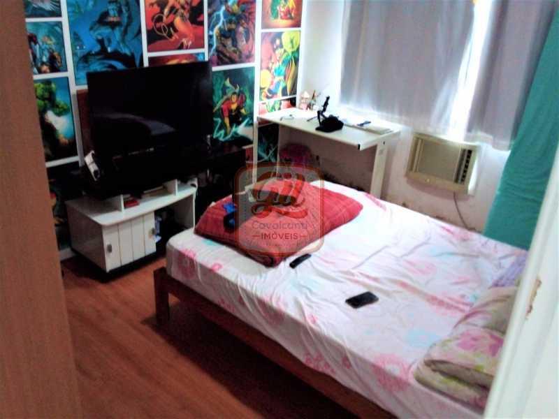 WhatsApp Image 2021-02-20 at 1 - Casa de Vila 4 quartos à venda Taquara, Rio de Janeiro - R$ 410.000 - CS2568 - 12