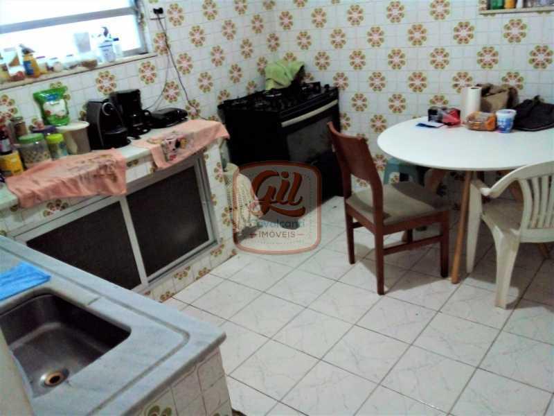 WhatsApp Image 2021-02-20 at 1 - Casa de Vila 4 quartos à venda Taquara, Rio de Janeiro - R$ 410.000 - CS2568 - 13
